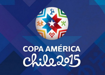 Ставки на Копа Америка 2015