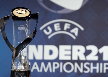 Чемпионат Европы по футболу до 21 года