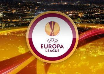 Лига европы - логотип