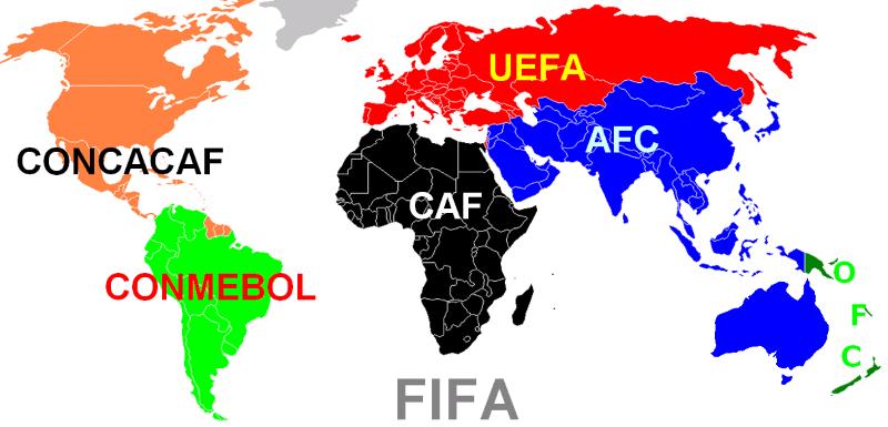 Футбольные организации