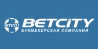 Логотип букмекерской конторы Бетсити (Betcity)