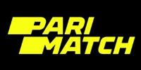 Логотип букмекерской конторы Пари Матч (Pari Match)
