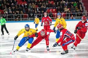 Соревнования 2019 - Чемпионат мира по хоккею с мячом