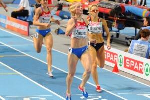 Соревнования 2019 - Чемпионат Европы по легкой атлетике в помещении