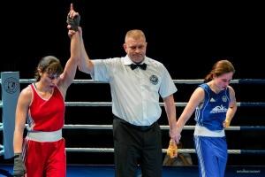 Соревнования 2019 - Чемпионат мира по женскому боксу