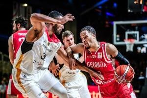 Соревнования 2019 - Чемпионат мира по баскетболу