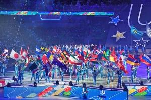 Соревнования 2019 - ХХХ Всемирная летняя универсиада